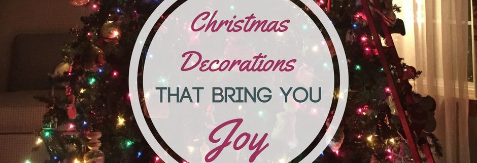 Holiday Decorations Featured Image