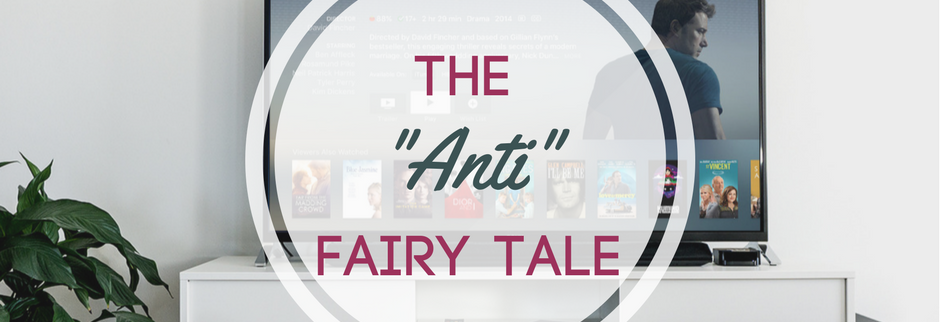 The Anti Fairy Tale on Netflix Streamteam