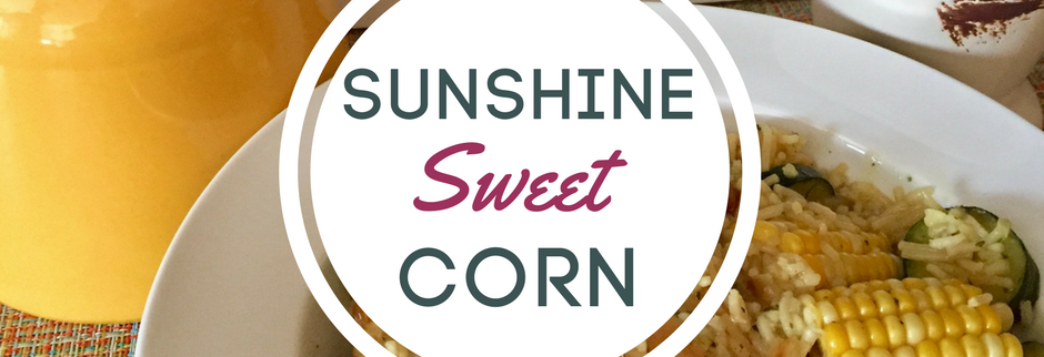 Sunshine Sweet Corn from Florida